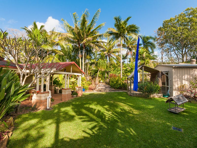 524 EUDLO ROAD, Eudlo, Qld 4554
