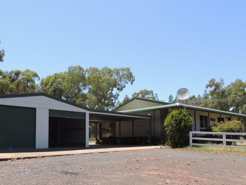 Lot 50 Major Mitchell Rd, Coonabarabran, NSW 2357