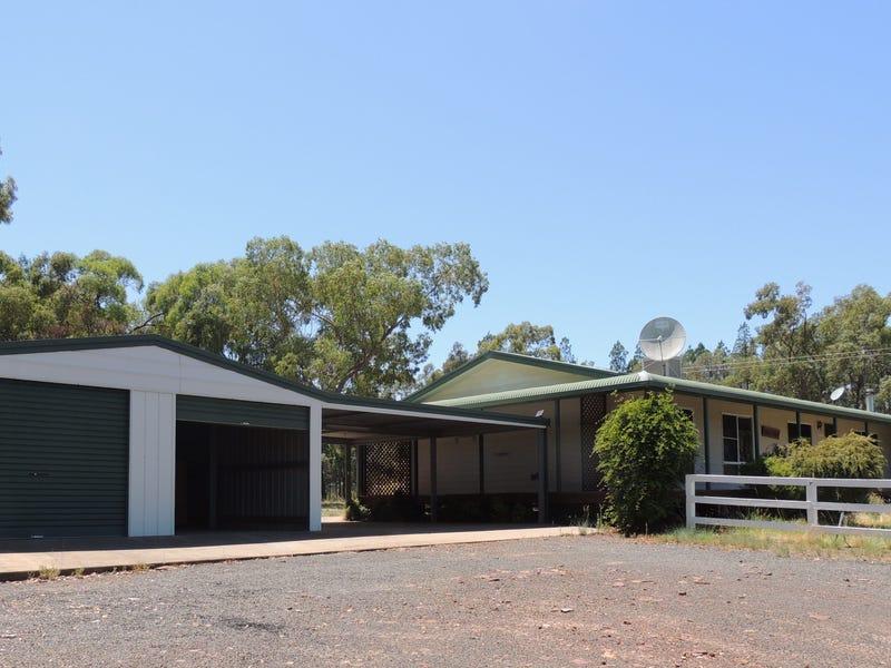 Lot 50 Major Mitchell Rd, Coonabarabran, NSW 2357