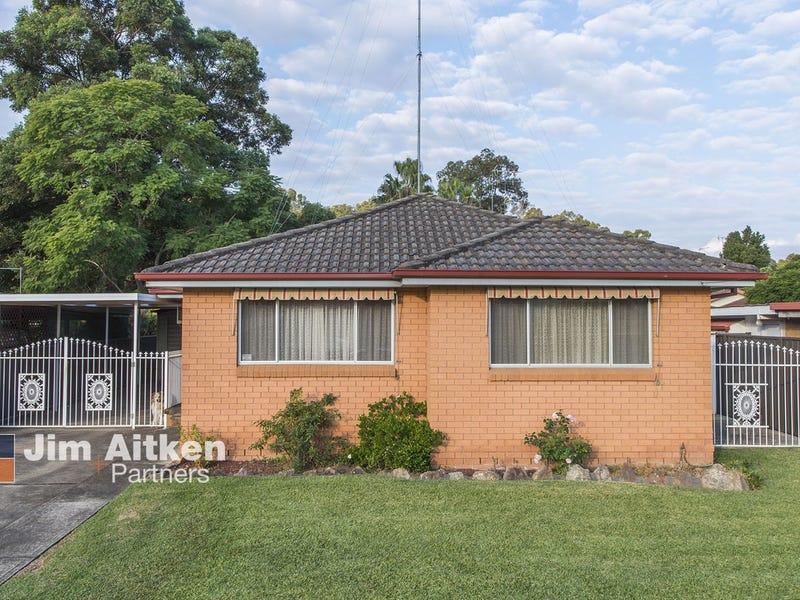 6 Gleam Place, Cranebrook, NSW 2749