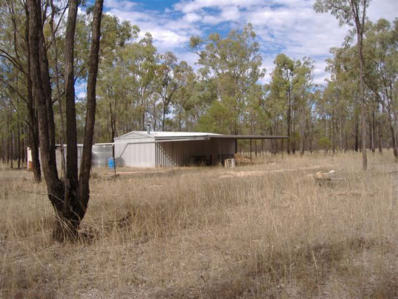 Address available on request, Coonambula, Qld 4626