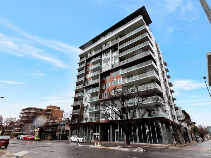 204/111 South Terrace, Adelaide