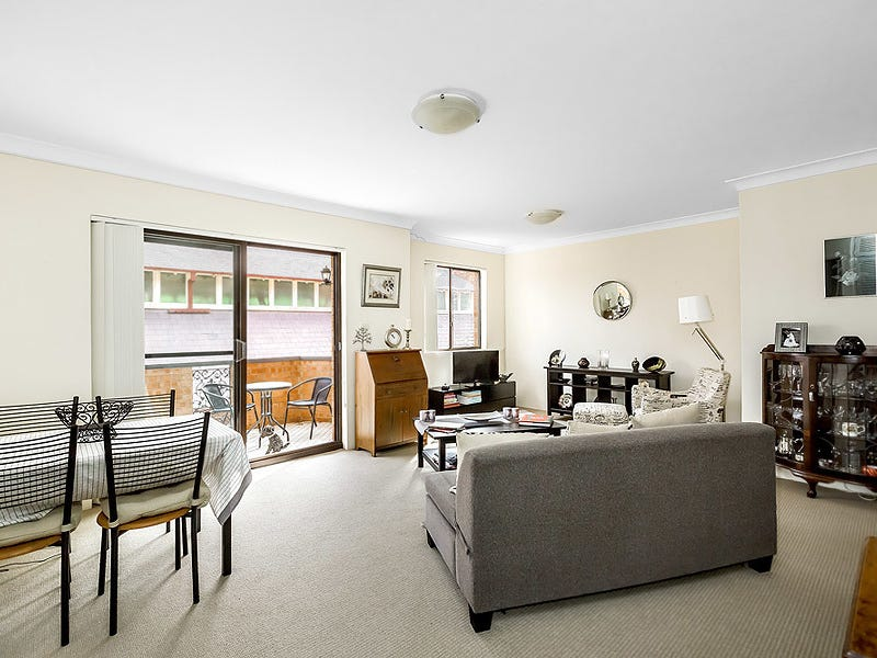 12/31 College Street, Drummoyne, NSW 2047