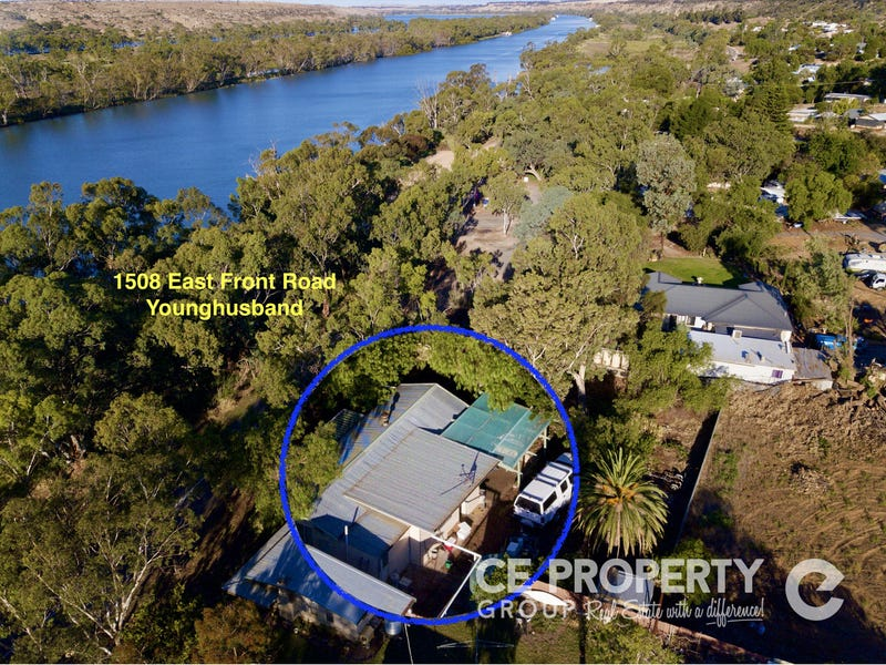 1508 East Front Road, Younghusband, SA 5238