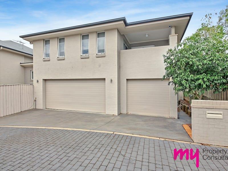 2/40 Santana Road, Campbelltown, NSW 2560
