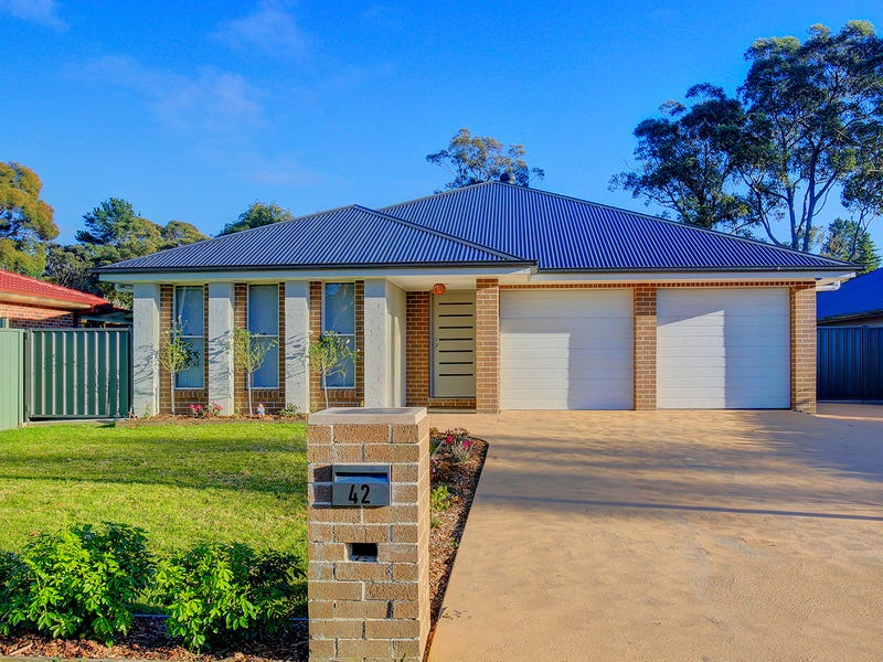 42 Biggera Street, Mittagong, NSW 2575