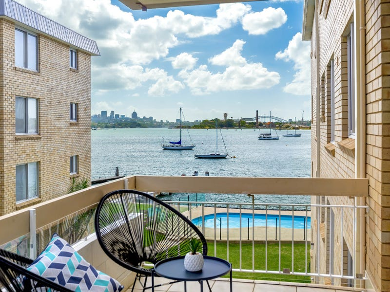 13/106 Lower St Georges Crescent, Drummoyne, NSW 2047