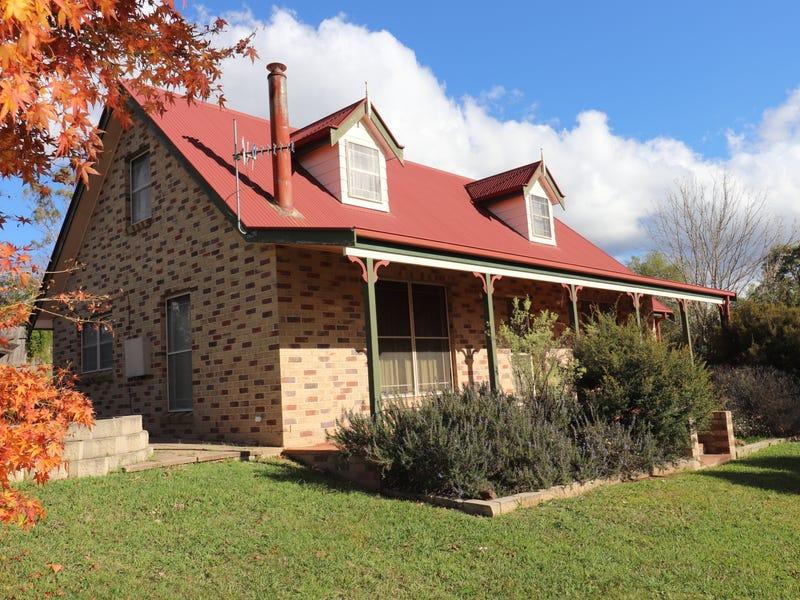 5 O'Halloran Avenue, Glen Innes, NSW 2370