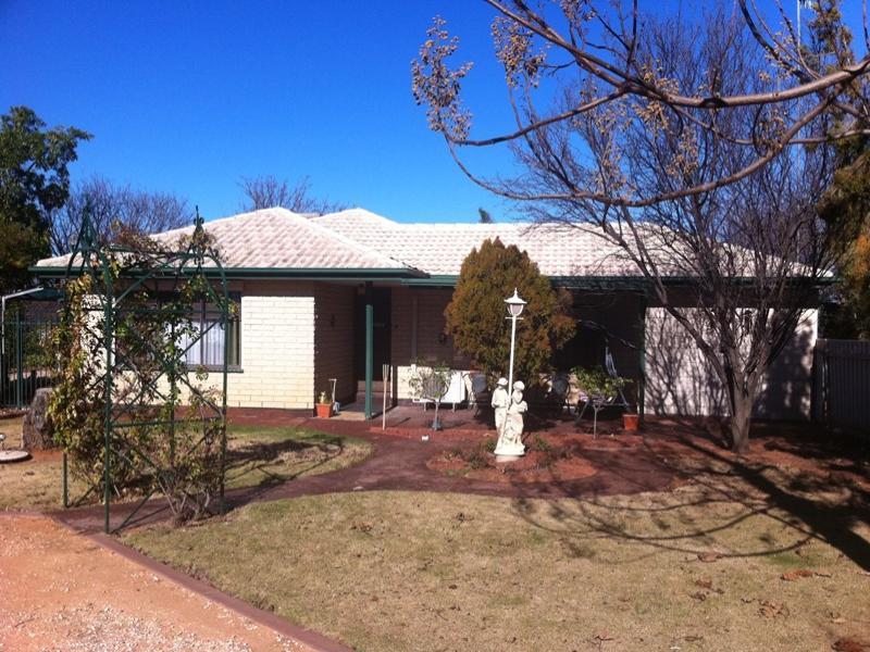 85 Gallary Terrace, Lyrup, SA 5343