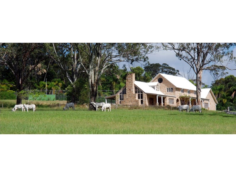210 Kerry West Road, Kerry, Qld 4285
