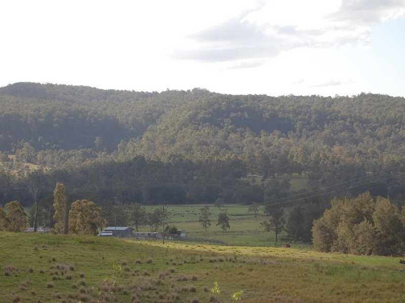 Lot 78 'La Trobe Park' Duck Creek Road, Old Bonalbo, NSW 2469