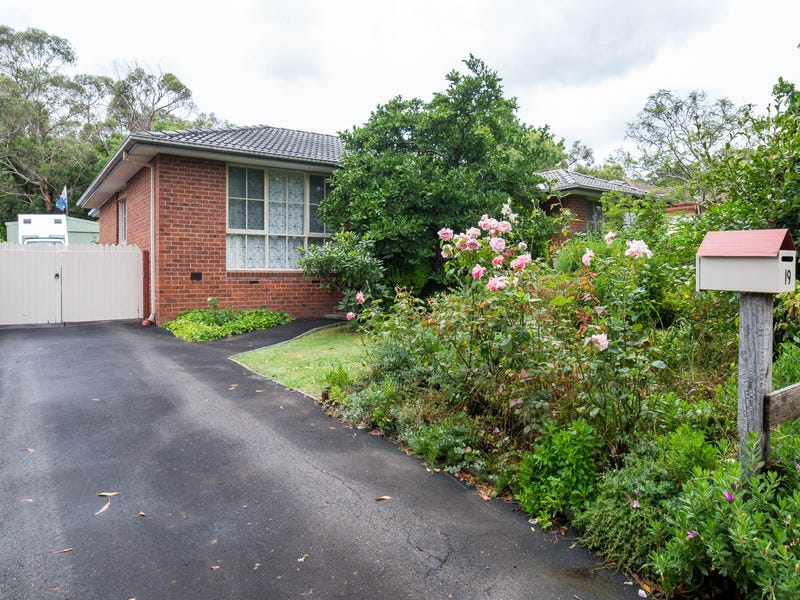 19 Clements Avenue, Belgrave South, Vic 3160