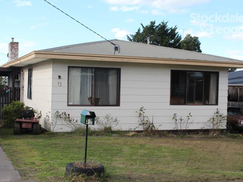 13 Buna Street, Morwell, Vic 3840