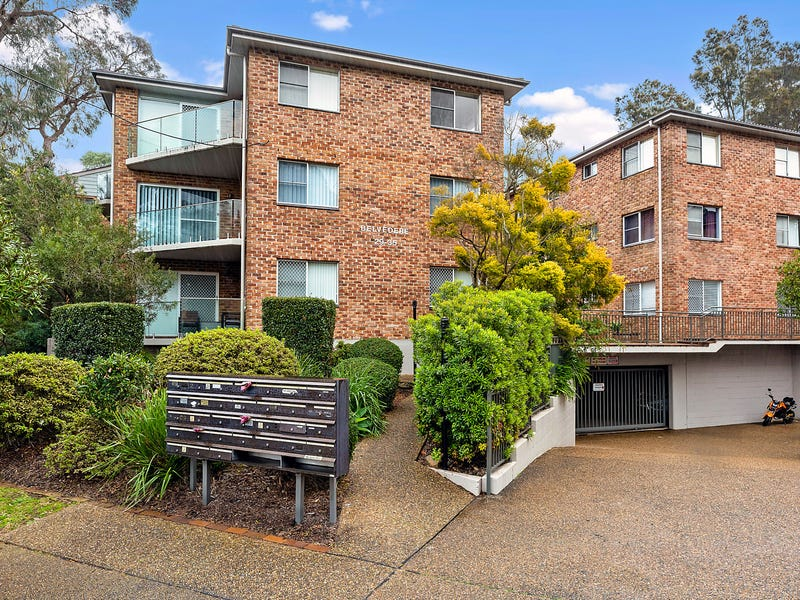 29/29-35 Preston Avenue, Engadine, NSW 2233