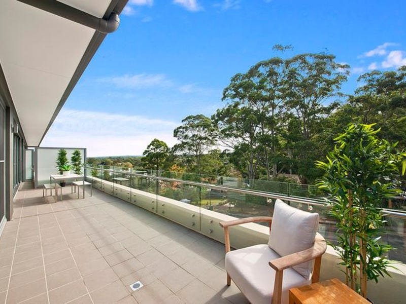 A501/6 Dumaresq Street, Gordon, NSW 2072