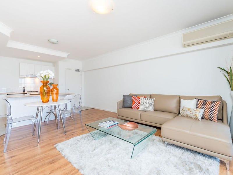 46/250 Beaufort Street, Perth, WA 6000