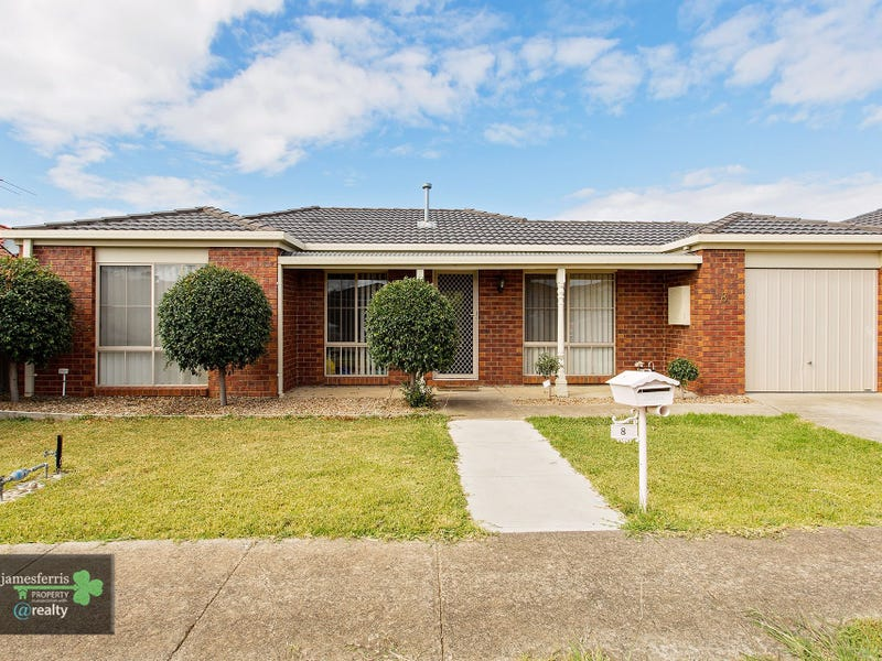 8 Cantal Court, Hoppers Crossing, Vic 3029