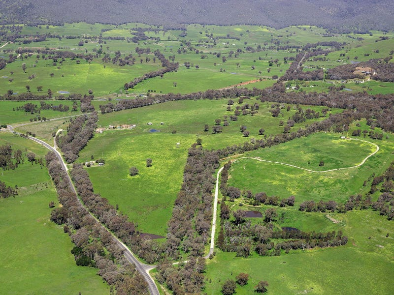Lot D Beechworth Road, Wodonga, Vic 3690