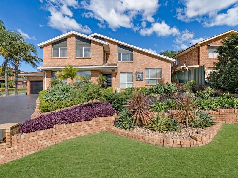 1 Fernleigh Place, Glen Alpine, NSW 2560