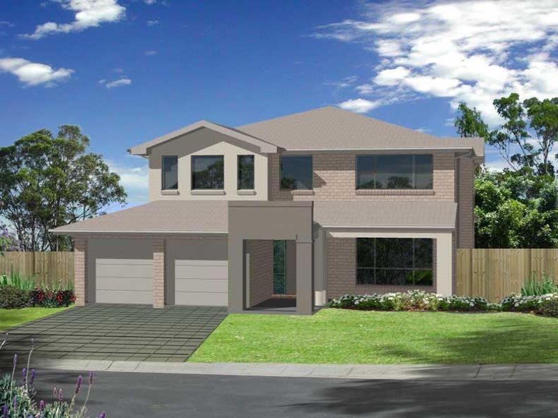124 Ridgeline Drive, Kellyville Ridge, NSW 2155