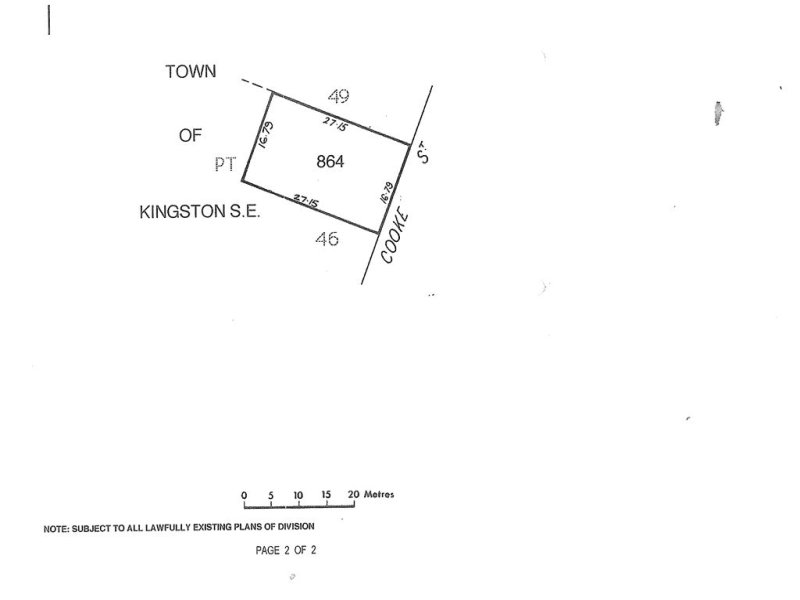 Address available on request, Kingston Se, SA 5275