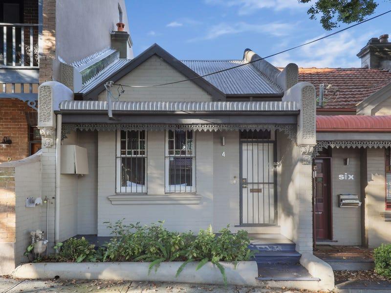 4 Herbert Street, Newtown, NSW 2042