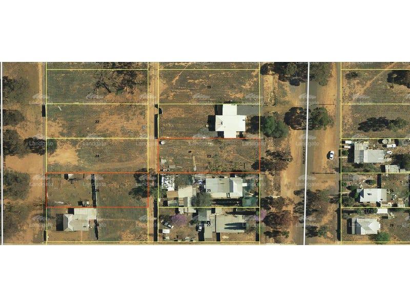 Lot 148 Mildura Street, Norseman, WA 6443