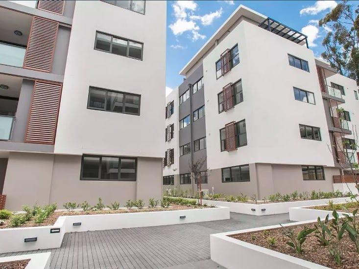 47/4-6 Park Avenue, Waitara, NSW 2077