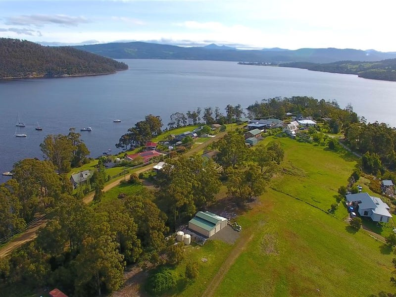 5 Glovers Road, Deep Bay, Tas 7112