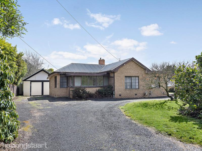 3031 Ballan-Daylesford Road, Daylesford, Vic 3460