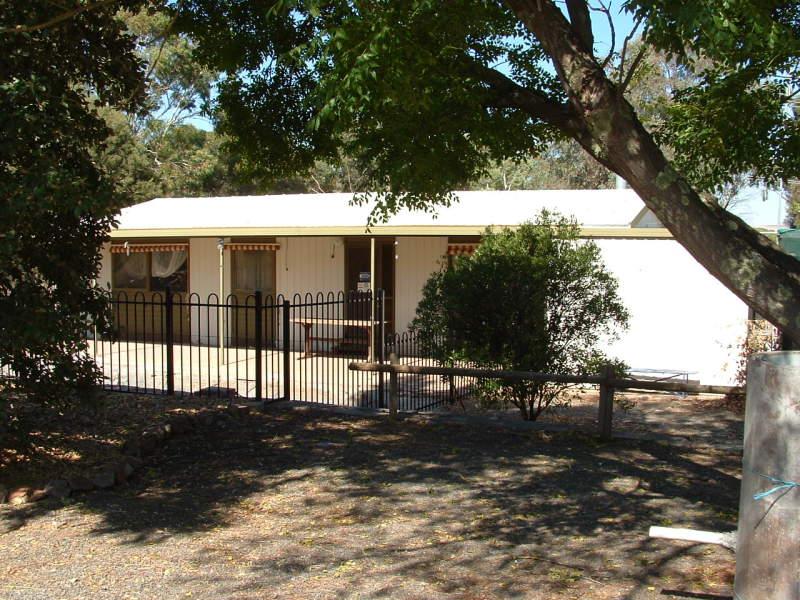 Lot 57 Milne Street, Rhynie, SA 5412