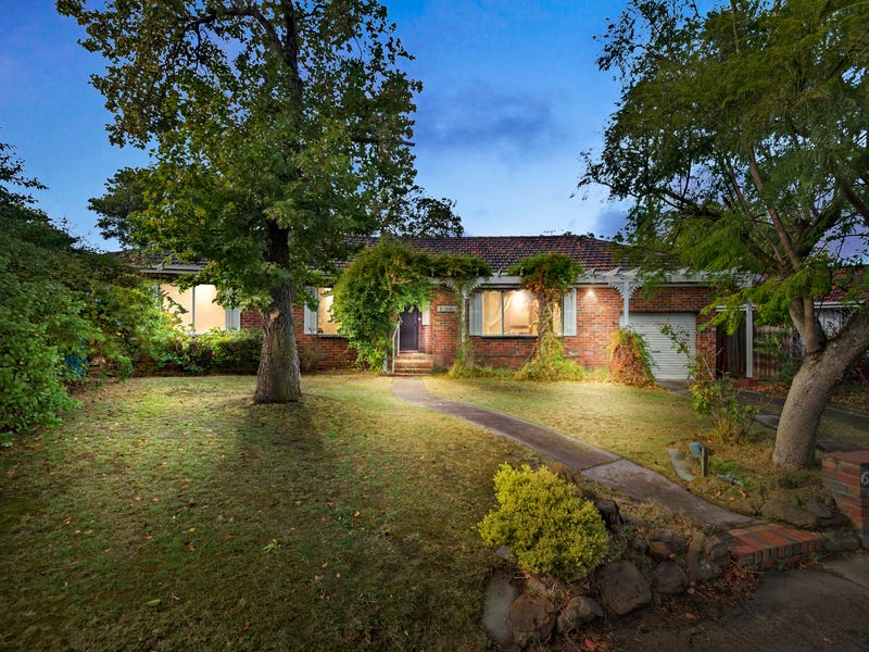 6 Bushbury Court, Hughesdale, Vic 3166