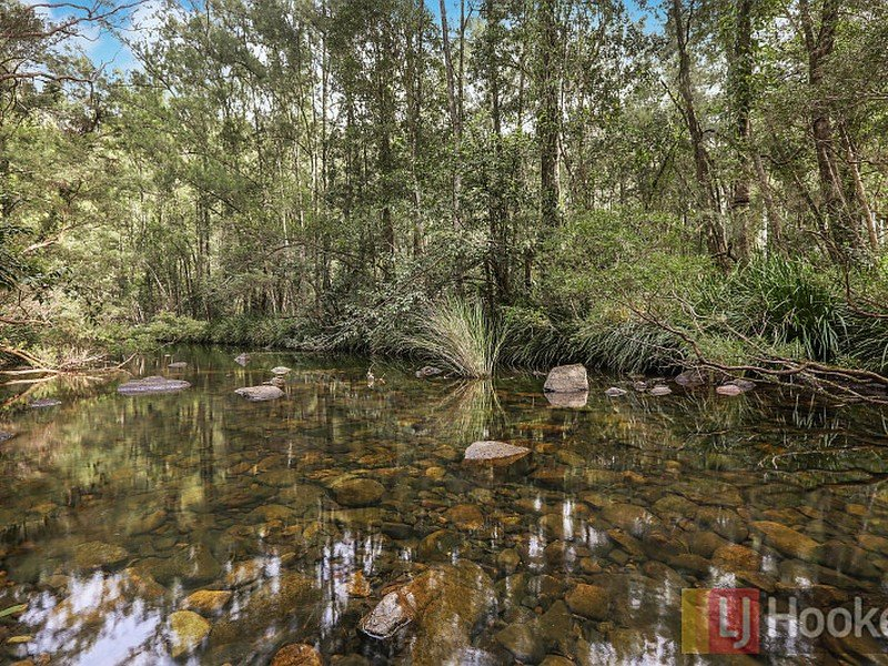Lot 11 Dungay Creek Road, Wittitrin, NSW 2440