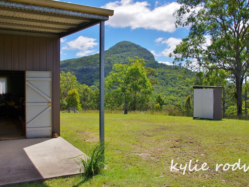 Lot 75 Cannon Creek Rd, Knapp Creek, Qld 4285