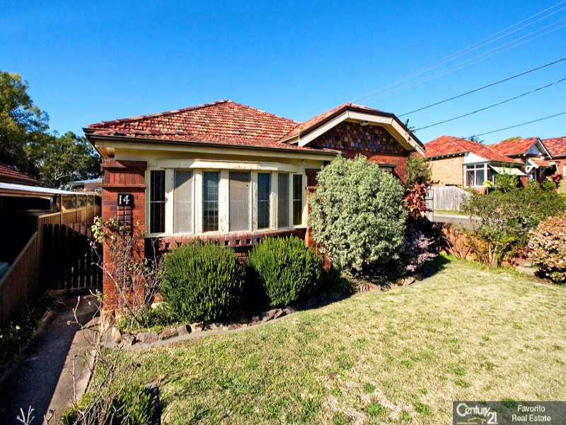14 Morgan Street, Earlwood, NSW 2206