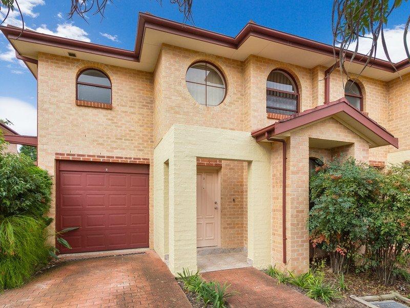 3/149-151 Pennant Street, Parramatta, NSW 2150