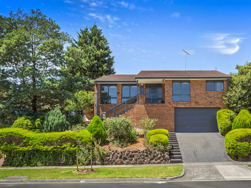 14 Long Valley Way, Doncaster East, Vic 3109