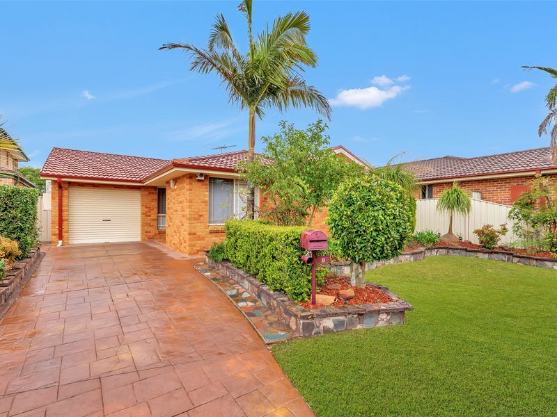 8 Mey Close, Cecil Hills, NSW 2171