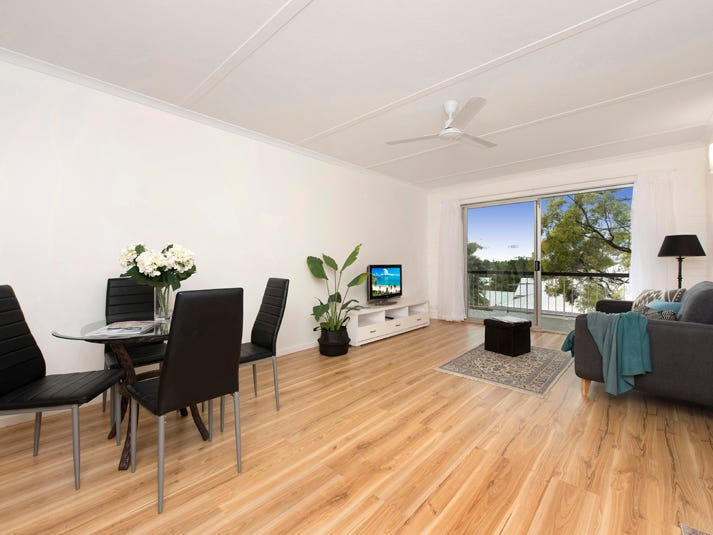 4/32 Galway Street, Greenslopes, Qld 4120
