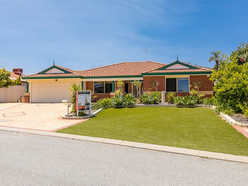 16 Tarcoola Retreat, Ocean Reef, WA 6027