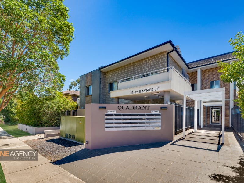 17/17-19 Haynes Street, Penrith, NSW 2750