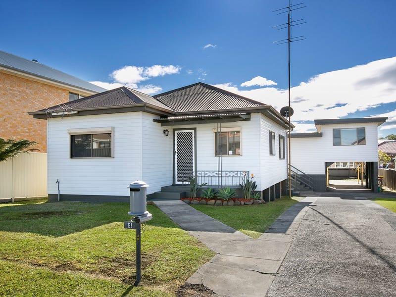 4 Lawson Street, Fairy Meadow, NSW 2519