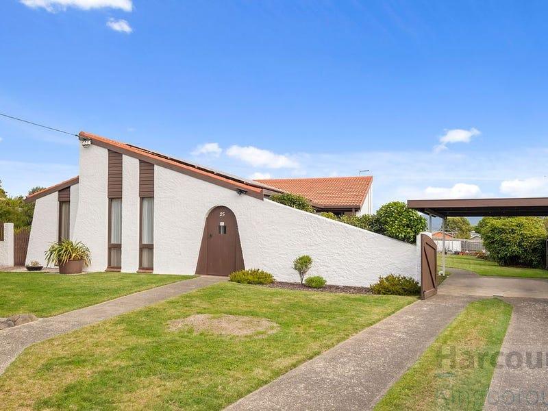 25 Redwood Road, Kingston, Tas 7050