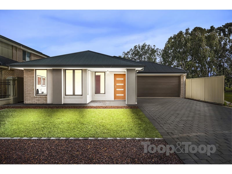 58 Heritage Drive, Paralowie