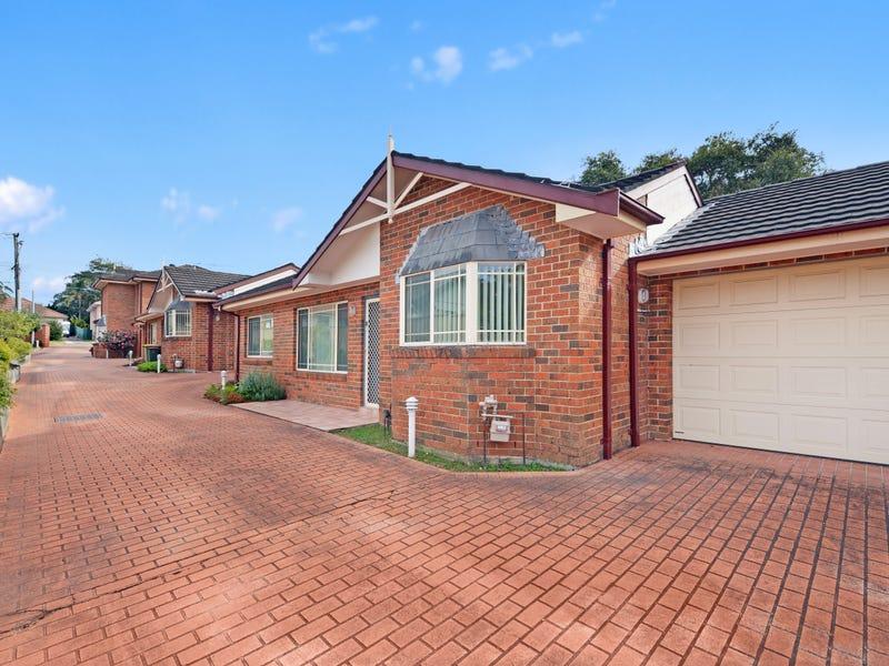 3/162 Gymea Bay Rd, Gymea Bay, NSW 2227