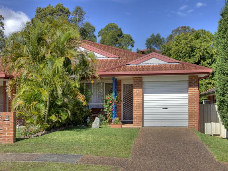 2/38 Ruston Ave, Valentine, NSW 2280