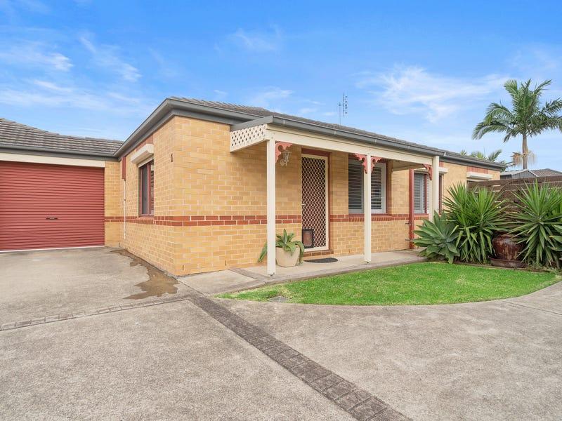 1/128 Victoria Street, East Maitland, NSW 2323