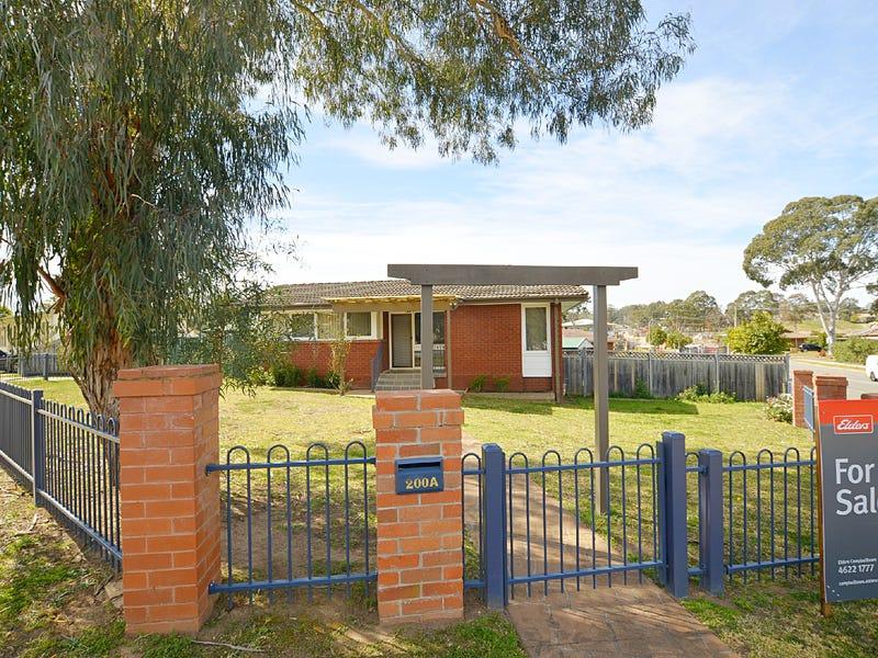 200 A ST JOHNS ROAD, Bradbury, NSW 2560