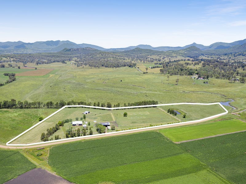60 F M Bell Road, Mount Alford, Qld 4310