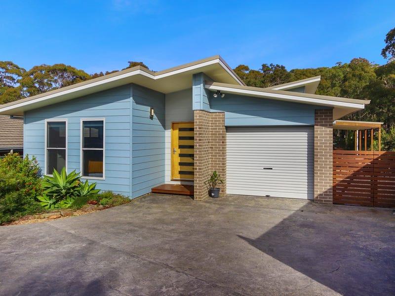 44 Yabbarra Drive, Dalmeny, NSW 2546